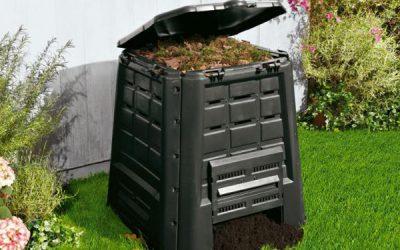 Poziv za kompostere
