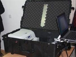 PU PGŽ Mobilni kofer