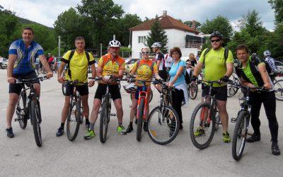 7. Proljetna biciklijada Grobnik