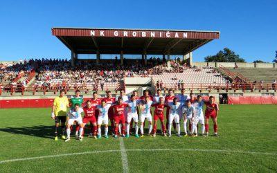 Praznik nogometa na blagdan Sv. Bartola