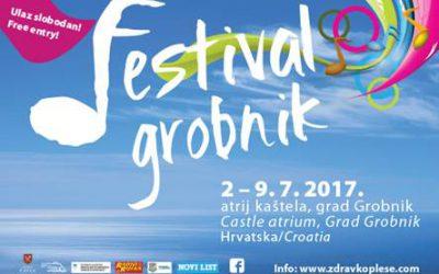 Festival Grobnik 2017
