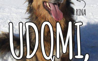 Udomi, spasi život