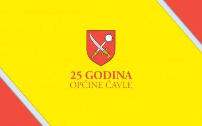 25. godina općine Čavle