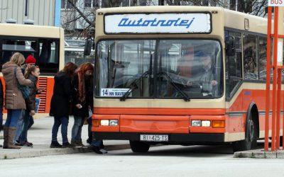 Autobusna povezanost sa Ind. zonom Kukuljanovo