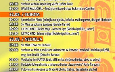 Bartoja 2020.