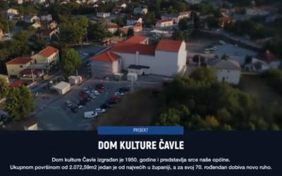 Video – Dom kulture